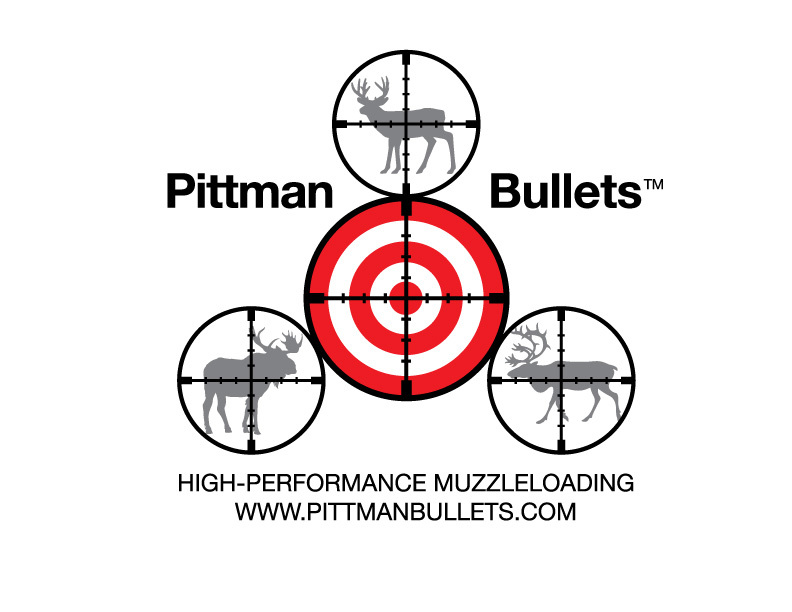 Pittman Bullets™ - High Performance Muzzleloading - Pittman